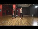 Sean Kaycee l Behind-The-Scenes l NBC World Of Dance_ The Qualifiers