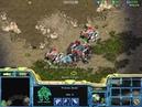 Starcraft BroodWar FPVOD REPS Tama Game 7 Protoss vs Terran SCBW Stream Series 2014