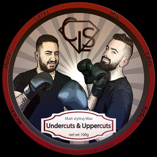 CLS альбом Undercuts & Uppercuts
