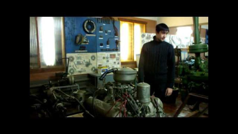 Пильнинский агропромышленный техникум 2014