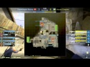 ADragons vs CPH Wolves map 1 inferno ESWC 2013 Playoffs