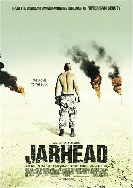 Ver Jarhead, el infierno espera Online