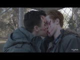 Gallavich  Ian and Mickey  Love  Shameless