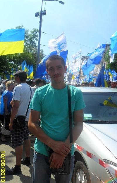 Саша Стеченко, 26 октября 1986, Чернигов, id57819690