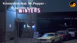 KnownAim feat. Mr. Pepper - Я ныряю в ночь