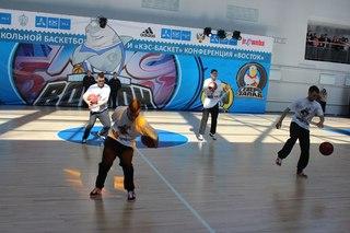 Финал ДФО ШБЛ КЭС-БАСКЕТ 2013-2014 финальный день