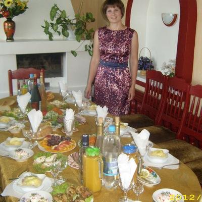 Ольга Ромденок, 16 мая , Ижевск, id204850207