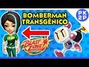 Esse Bomberman ta Meio Estranho Blast Zone Tournament bzt