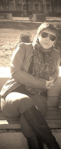 Елизавета Бочарова, 25 июня , Санкт-Петербург, id29171269