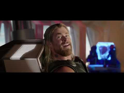 Thor: Ragnarok - Solo