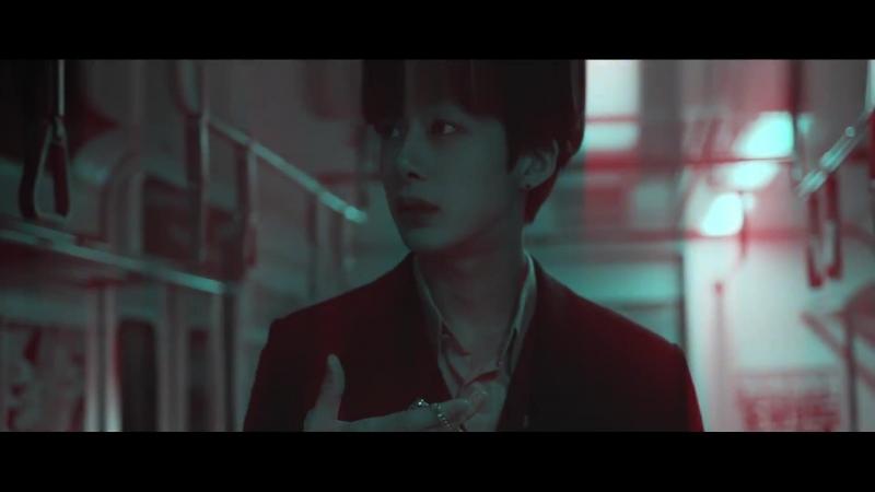 ХЁНВОН~ [MUSIC FILM] MONSTA X_ THE CONNECT D