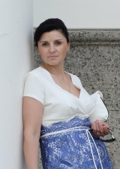 Вероника Денисова
