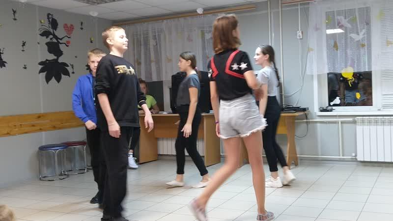конкурс актерского мастерства кастинг