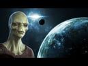 Cinturão de Van Allen o Domo que Protege a Terra e a Lua é uma Nave Alienígena