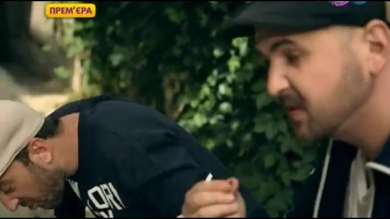 Kpaiha y Краина y сезон 1 серия 3