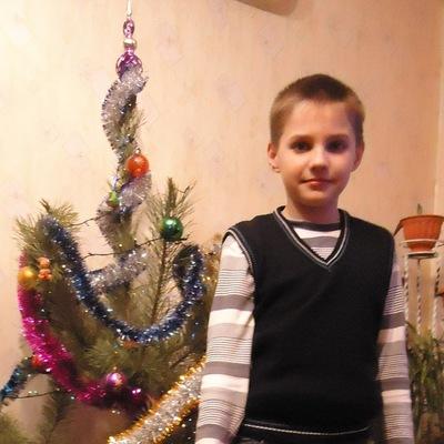 Кирилл Шевцов, 16 декабря , Джанкой, id136507371