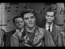 Elvis Presley in the 50s Six songs from TV appearances