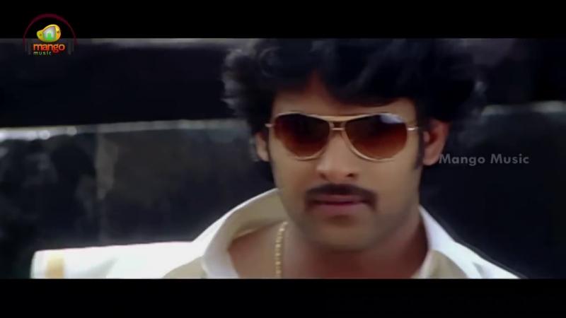 Yogi Telugu _ Dolu Baja Full Video Song _ Prabhas _ Nayantha