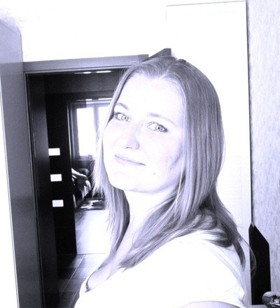 Марина Дегтерева, 2 декабря 1978, Москва, id137695419