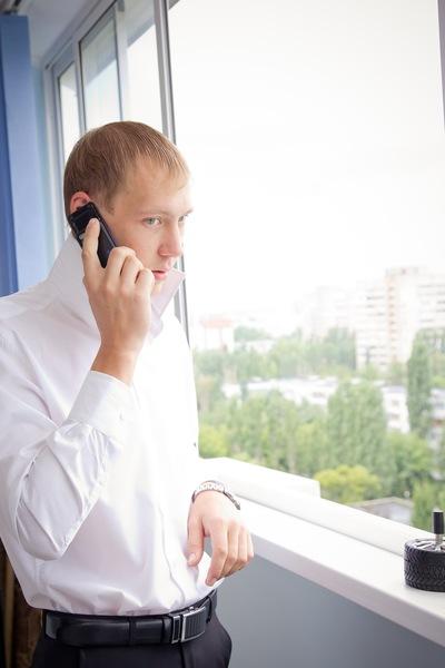 Серега Жирихин, 1 февраля , Тольятти, id46598875