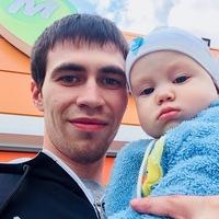 Анкета Роман Загибалов