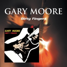 Gary Moore альбом Dirty Fingers