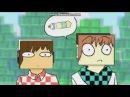 Анимация про лололошку 3 Ваня Вор D