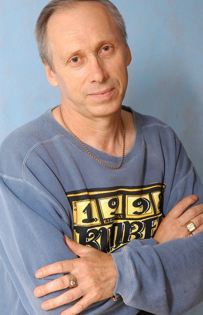 Владимир Голованов, 11 мая , Москва, id81770835