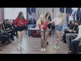 STREET FASHION SHOW/ Танцевальная команда Rangers (k-pop)