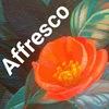 Affresco: фабрика бесшовных фресок и обоев