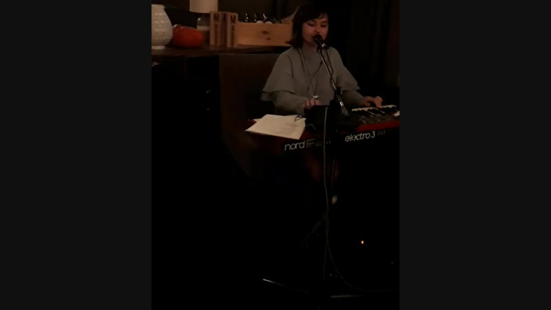 Cry me a river (looperpiano cover)