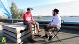 Интервью с Игорем Растеряевым.
