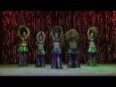 Студія східного танцю КАІР