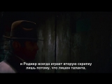 The Dom Lost in Adaptation Who Framed Roger Rabbit (rus sub)