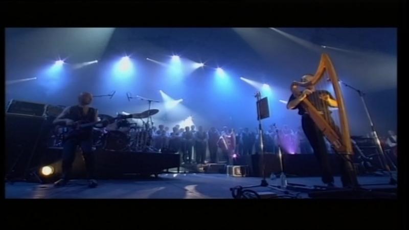 Alan Stivel – Tri Martolod – Concert Au Festival Interceltique De Lorient 2001