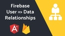 How to Connect Firebase Users to their Data - 3 Methods