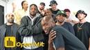 Open Mic / Foreign Beggars, Lazy Eyez, Tok, Lloyd Luther more / DJ Sarah Love MysDiggi
