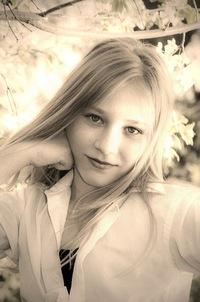 Анастасия Маркина, 22 февраля , Воскресенск, id177759359