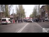 В Кривом Роге в ДТП погибло 8 человек, 19 пострадавших