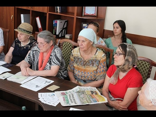 СРОЧНО! Феодосия, Россия. Православных обрекли на голодную смерть