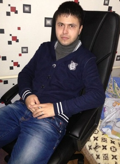 Руслан Никифоров, 25 ноября 1991, Кинешма, id58778582