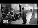 Дедовщина в армии духов гасят жостко (жесть епти нах)