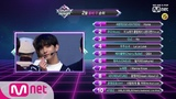 What are the TOP10 Songs in 2nd week of February M COUNTDOWN 190214 EP.606