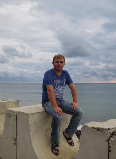 Игорь Федорченко, 4 июня 1983, Волгоград, id2991718