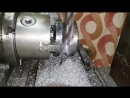 фрезеровка пуансона трубогиба