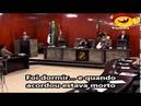 Vereador vira piada ao soltar pérola na sessão Acordou morto