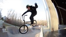 Mike Varga - All or Nothing insidebmx