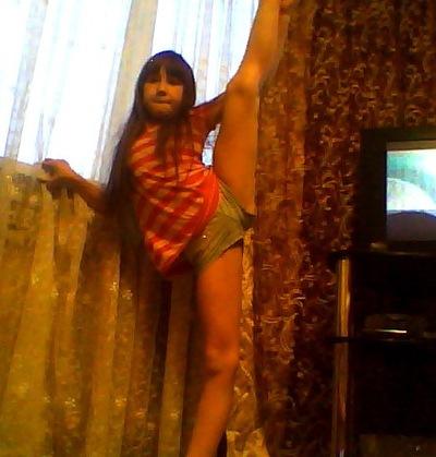 Соня Николаева, 2 ноября , Саратов, id196376883
