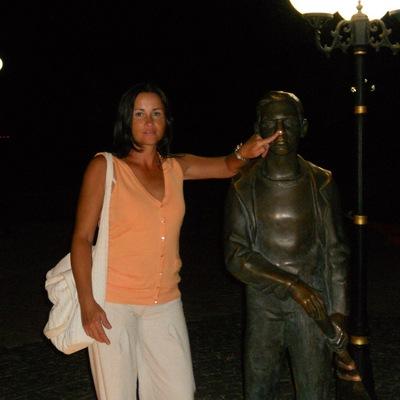 Виктория Власова, 18 ноября , Одесса, id46843208