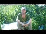 Иван Крылатов - Афганистан (cover Фактор-2)